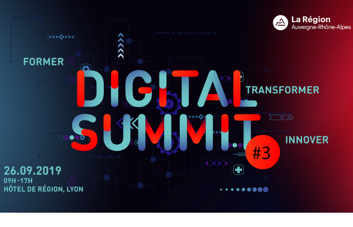 Digital Summit 2019