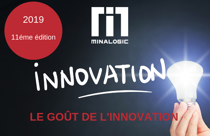 Le Goût de l'innovation